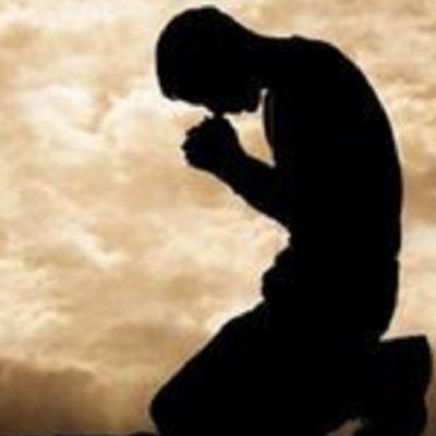 Προσευχή ευγνωμοσύνης