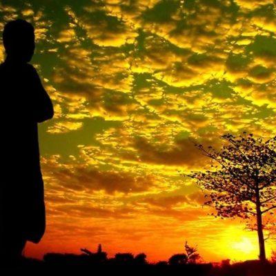 Διήγηση γιὰ τὸ νόημα τοῦ Σταυροῦ Anthony Bloom