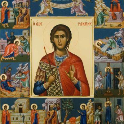 Ο άγιος Φανούριος …και οι πίτες μας!