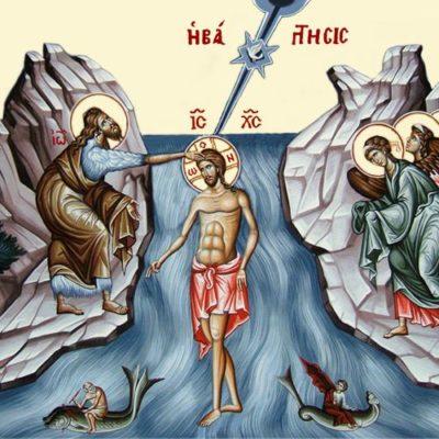 Ο άγιος Πρόκλος (+446μ.Χ.) για τα Θεοφάνεια